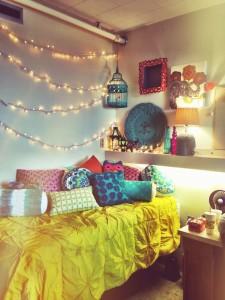 dorm pillows