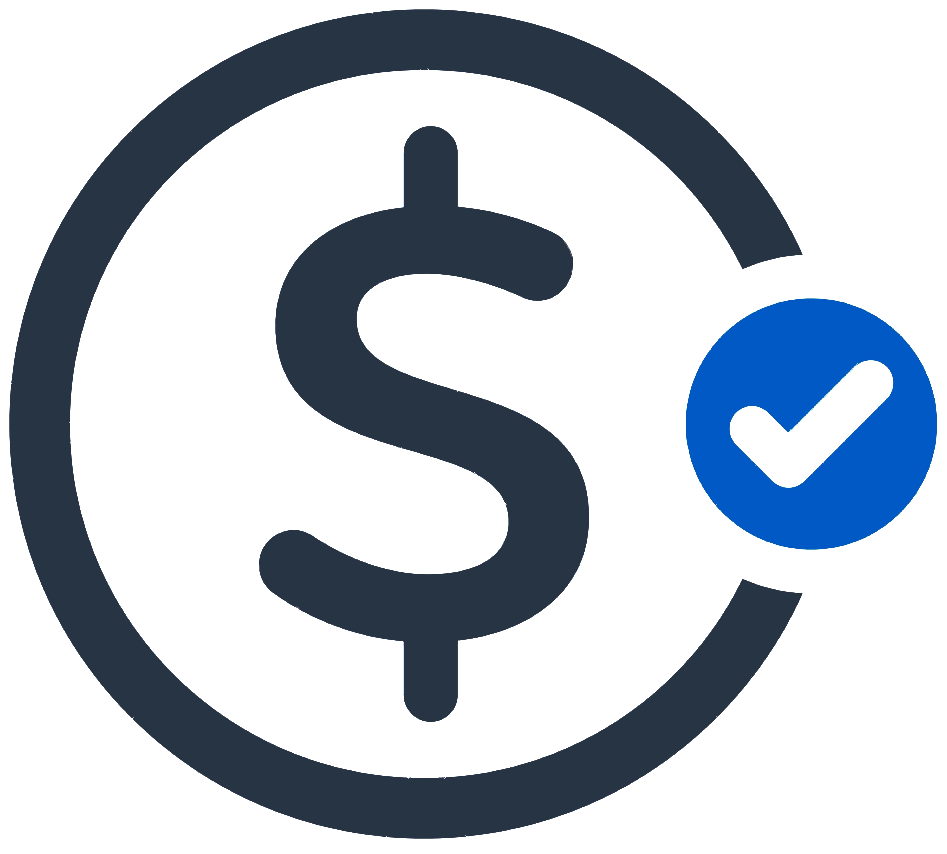 personal finance icon