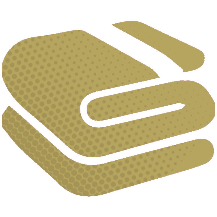 gold blanket icon
