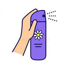 air spray icon
