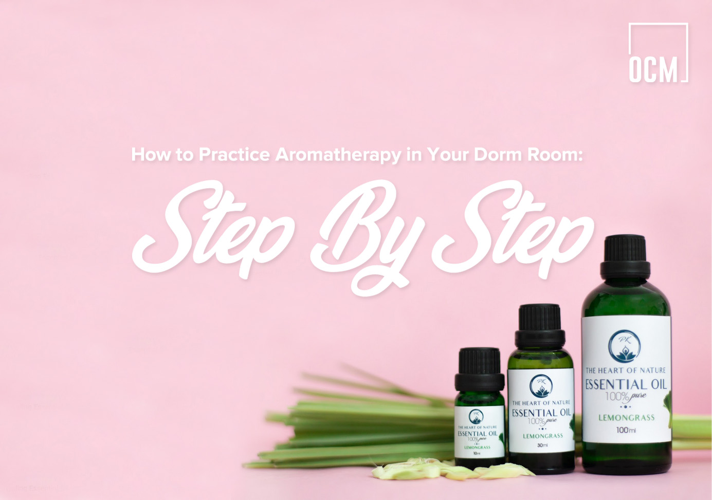 How to Practice Aromatherapy in Your Dorm Room