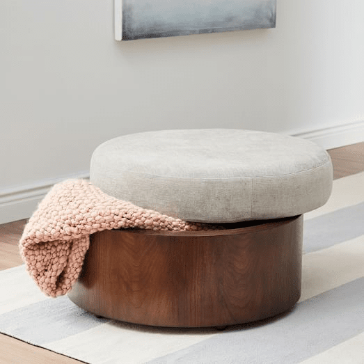 cushion coffee table