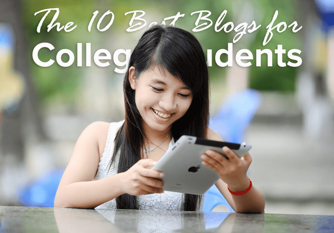 The 10 Best Blogs for College Students