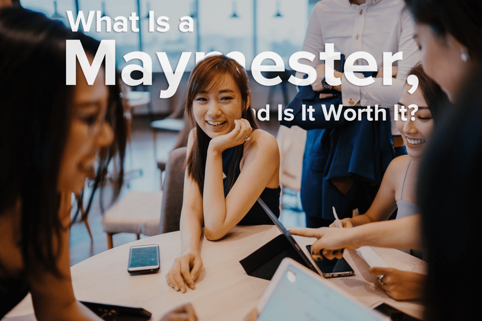 What is a Maymester, and Is it worth it