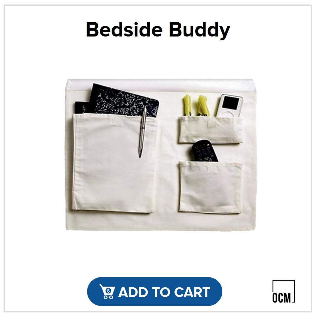 Bedside Buddy
