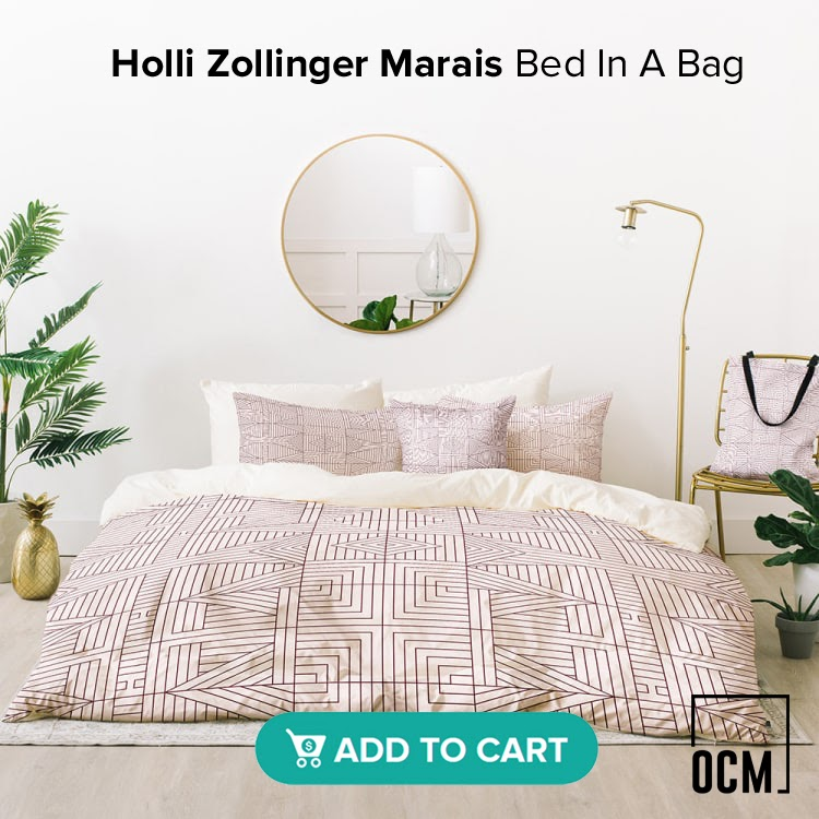 Holli Zollinger Marais Bed In A Bag