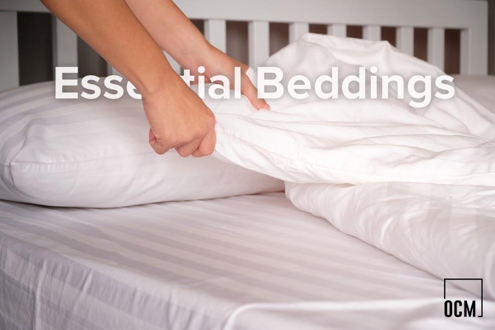 Essential Beddings