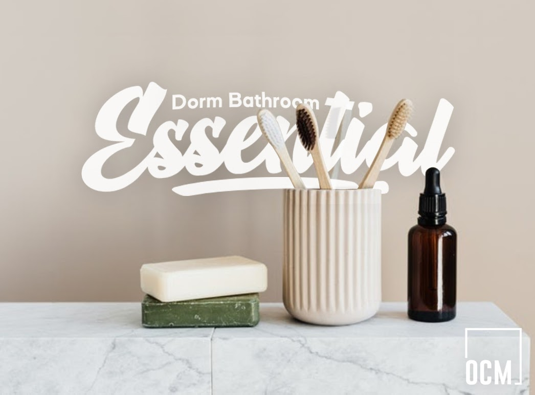Bathroom Essential