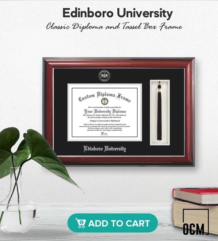 Diploma Frame