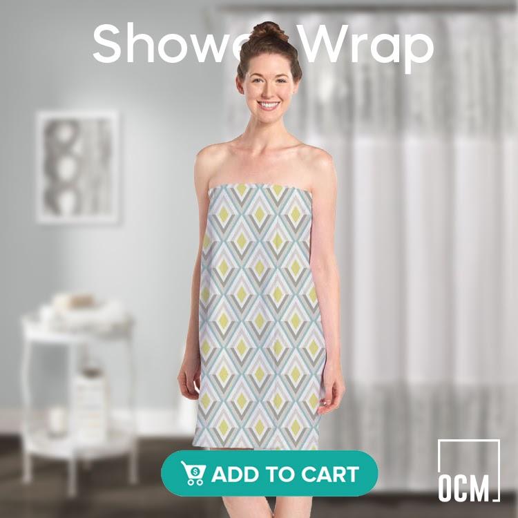 shower Wrap