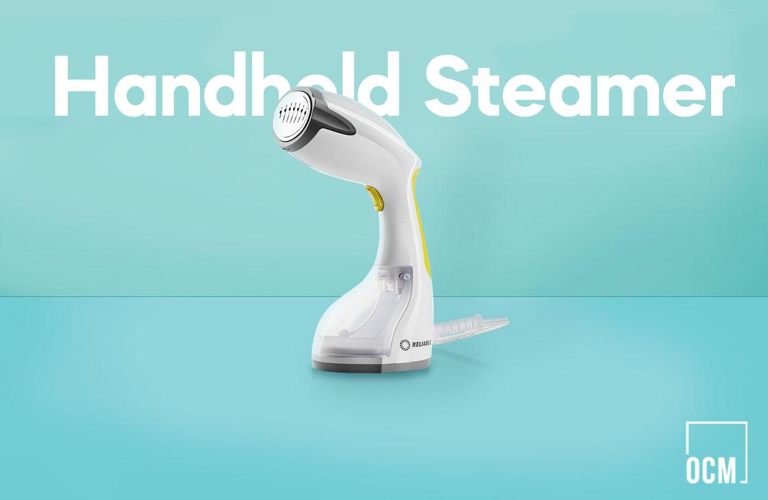 hanheld steamer