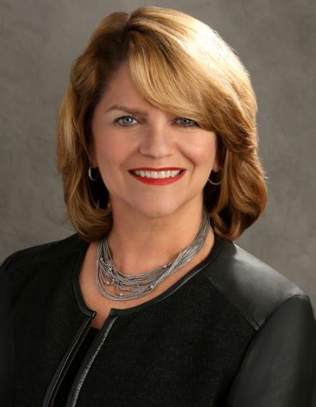 OCM CEO Dawn Robertson