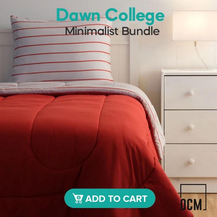Dawn College Minimalist Bundle