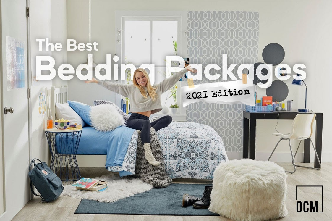 the best bedding packages