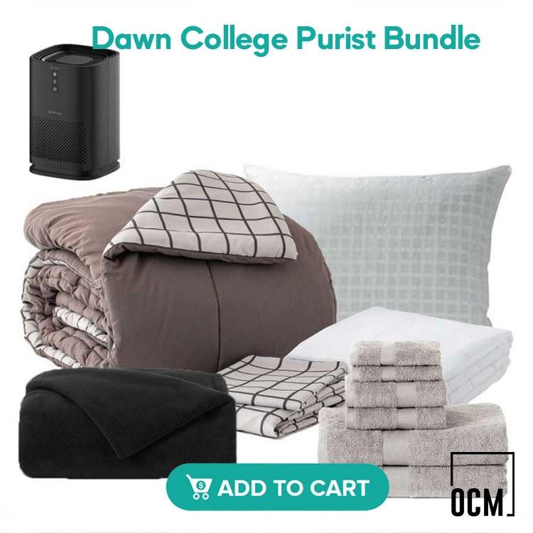 Dawn College Purist Bundle