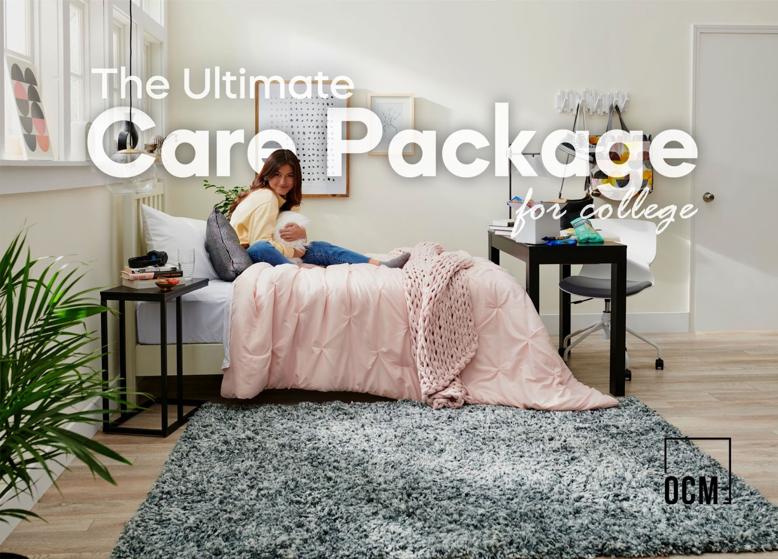 The Most Incredible Bedding Sets OCM