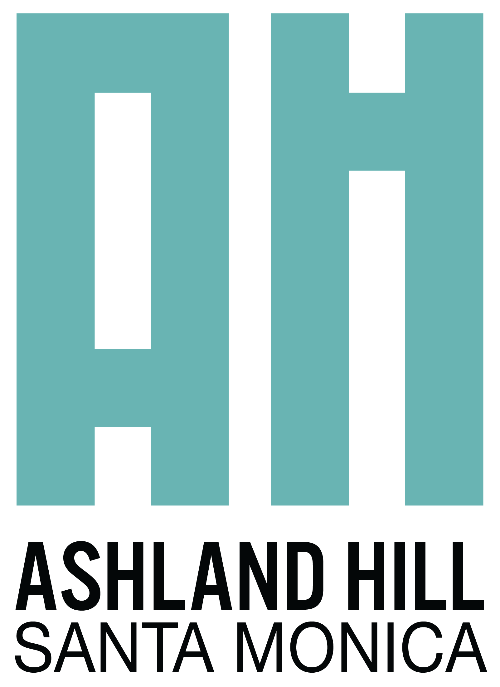 Ashland Hill Logo
