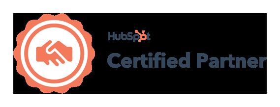 Hubspot Certified Member