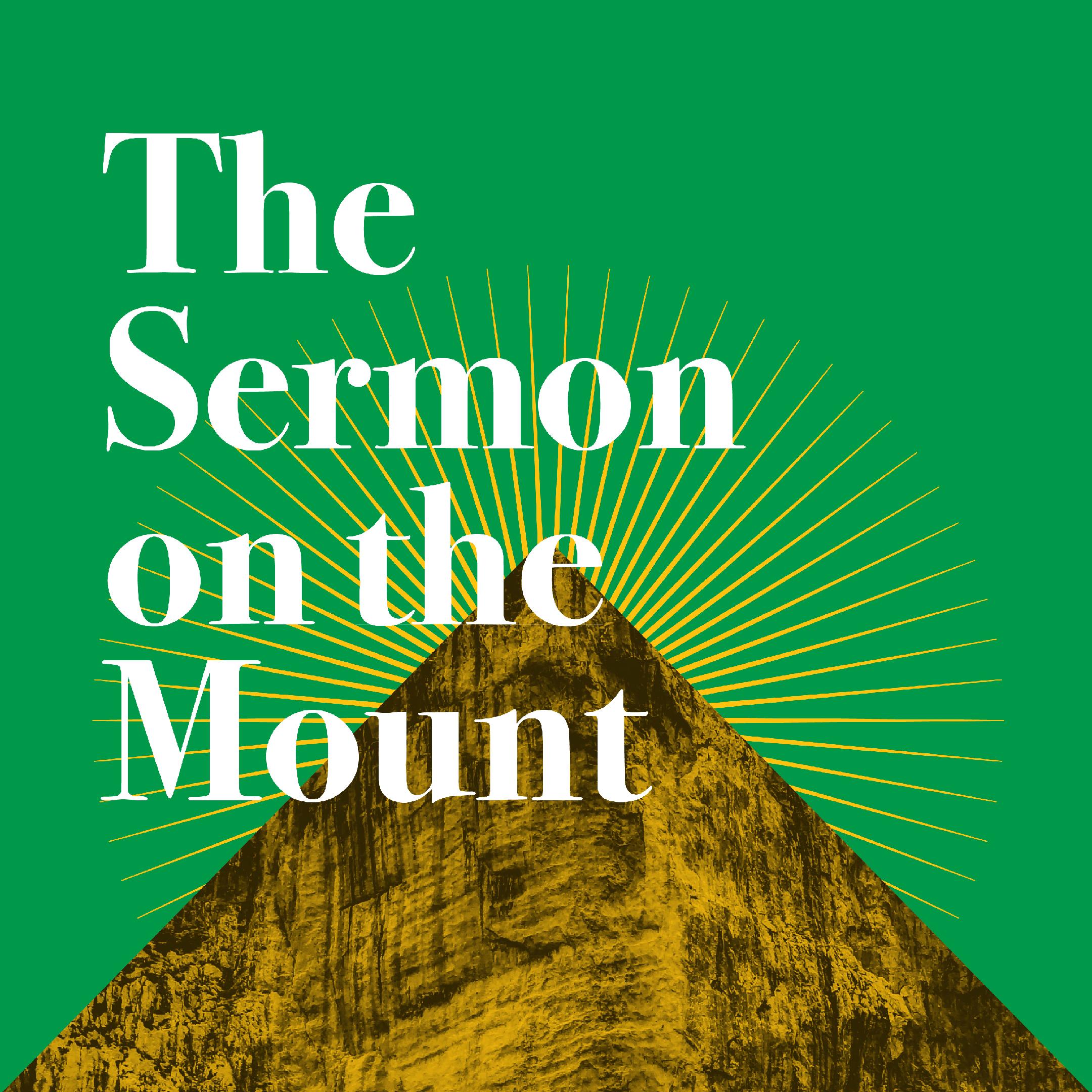Sermon Series Cover Art