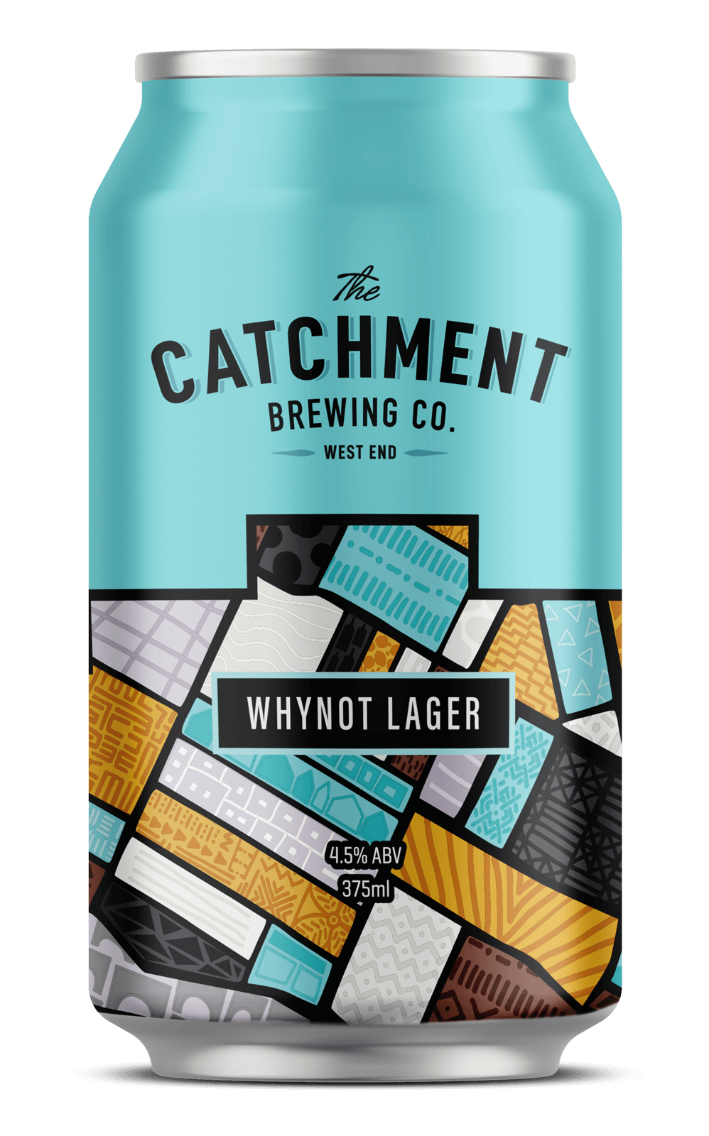 Whynot Lager