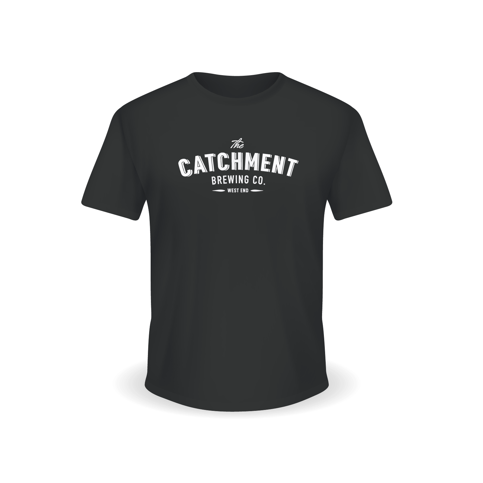 Catchment T-Shirt