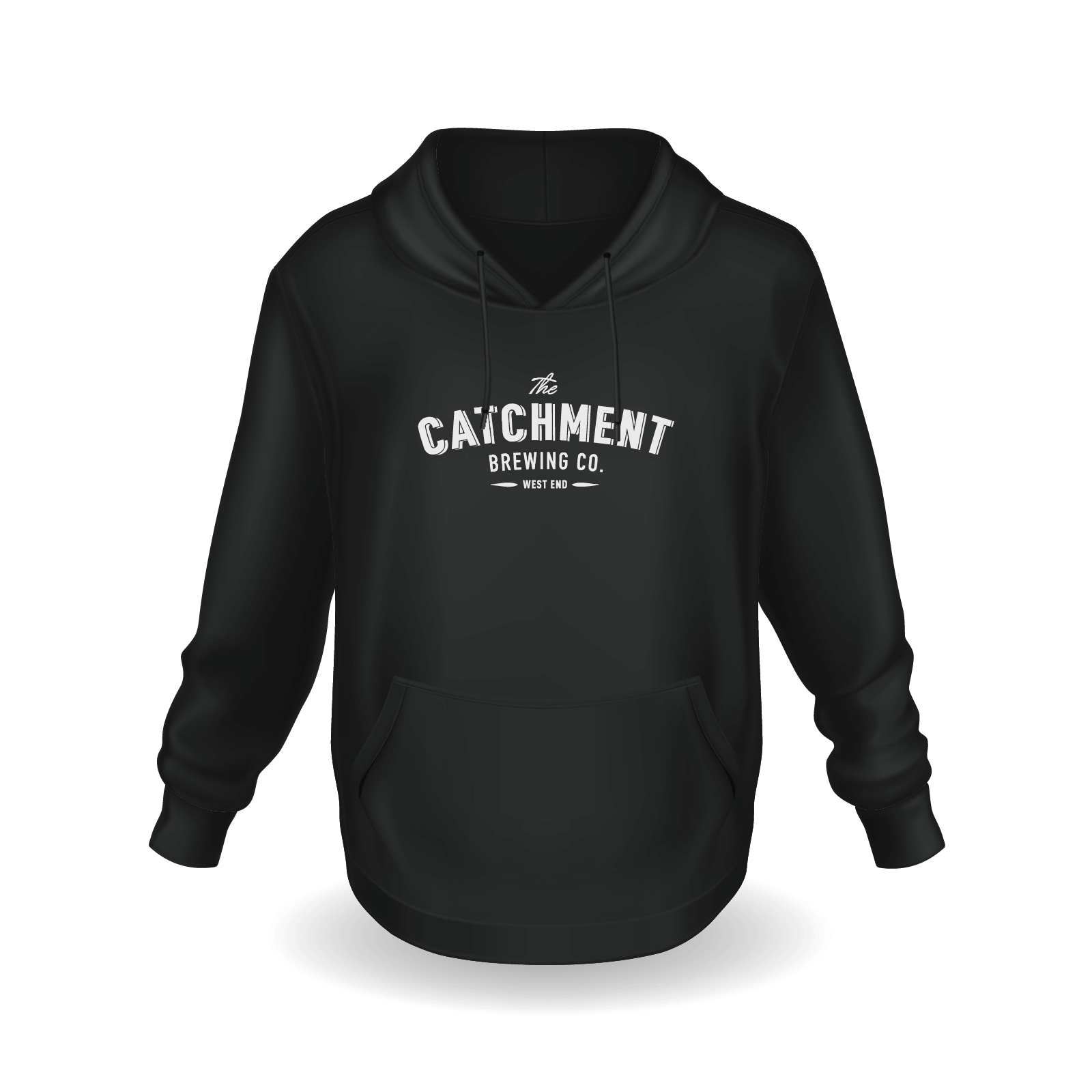 Catchment Hoodie - Front