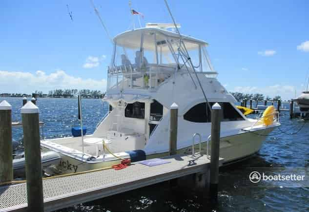 photos of boat rentals in Florida
