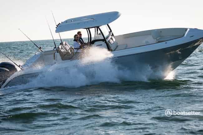 miami fl fishing boat charter