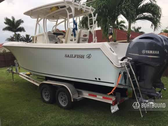 best fishing boat rentals in  florida