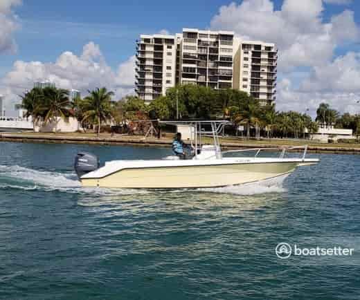 fishing boat florida price