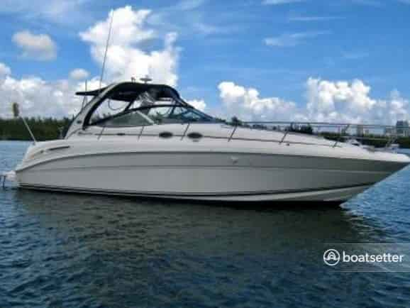 party boat rental prices
