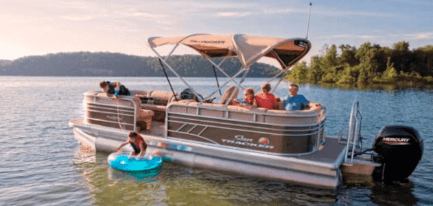 sand dollar boat rentals