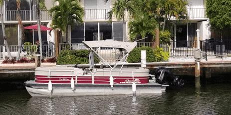 miami boat rental groupon