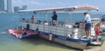 best  boat rentals miami fl
