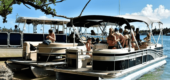 ponce inlet boat rentals