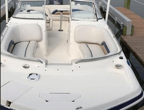 yacht charter florida