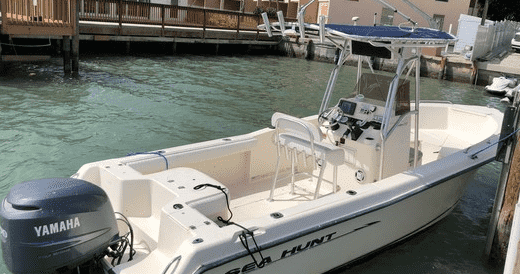 pontoons for rent in Florida