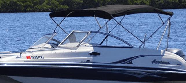 fishing boat rentals marco island