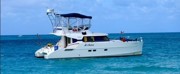 rent a boat fort lauderdale