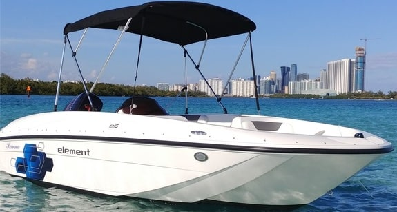 flordia yacht charters