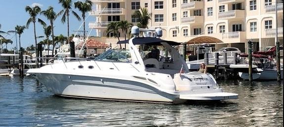 fishing boat hire lauderdale