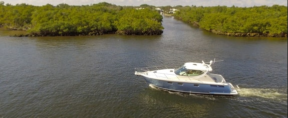 speed boat charter florida