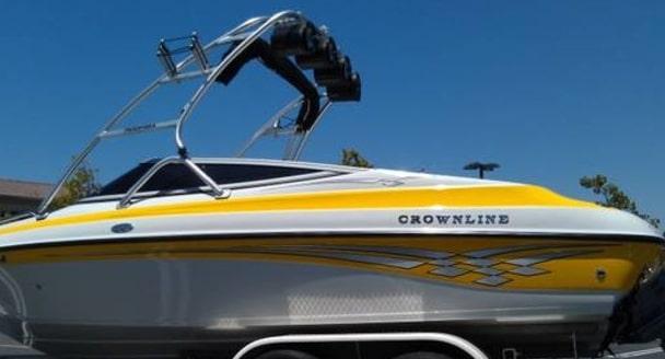 lake tahoe boat rentals