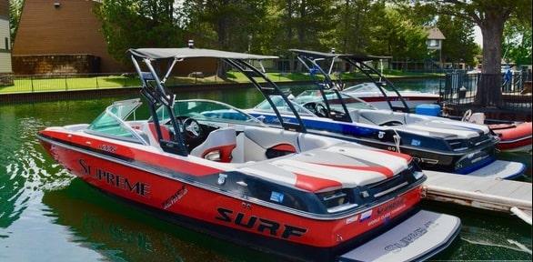 boat charters lake tahoe