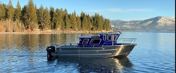 lake tahoe california boat rentals