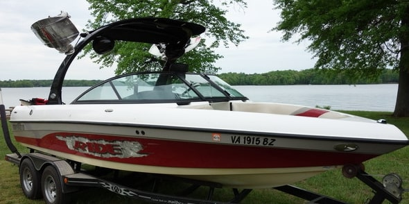 lake anna va boat rentals