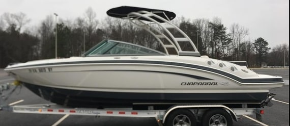 boat rental virginia