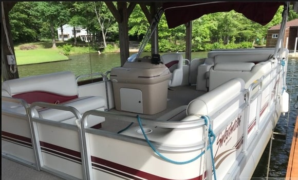 lake anna boat rentals warm side