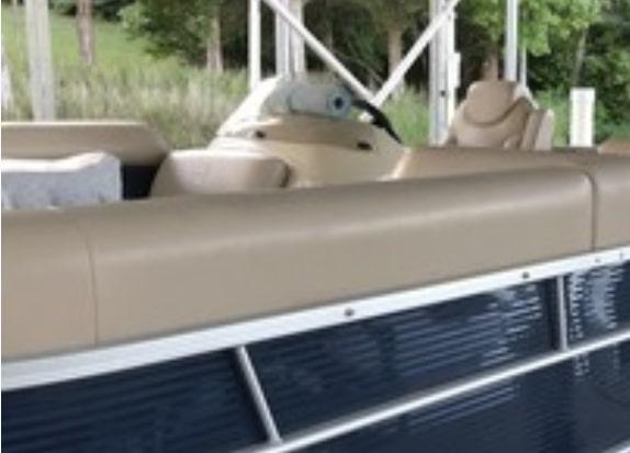 dockside boat rentals