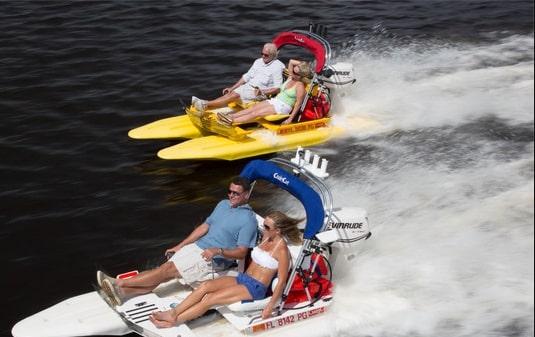 jet ski boat rentals lake anna